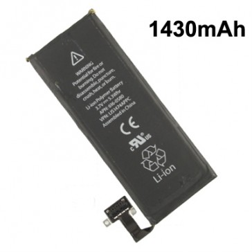 Batteria Originale 1430mAh per iPhone 4S