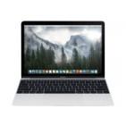 "MacBook 12"" Retina Core M 1.1GHz/8GB/256GB/Intel HD 5300 - Argento"
