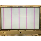 """Apple iMac 21.5"""" A1311 2009 RIPARAZIONE della Scheda Video NVIDIA GeForce 9400M 256MB"""