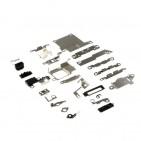 Parti Metalliche 26 pezzi per iPhone 5S