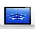 MacBook Pro - Danno da Liquido ( Vino Acqua ). Riparazione e recupero scheda logica.
