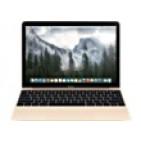 "MacBook 12"" Retina Core M 1.1GHz/8GB/256GB/Intel HD 5300 - Oro"