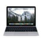 "MacBook 12"" Retina Core M 1.1GHz/8GB/256GB/Intel HD 5300 - Grigio siderale"