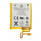 Batteria 3.7V 220mAh per iPod Nano 7th - model no. 616-0640