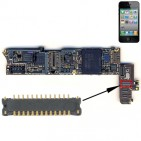 Connettore LCD Display per iPhone 4