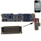 Connettore Touch Screen per iPhone 4