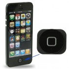 Home Botton per iPhone 5 Nero - ORIGINALE