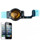 Flex Cable Home Botton per iPhone 5 - ORIGINALE