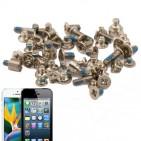 Kit Viti complete 52 pezzi per iPhone 5