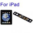 Circuito Tasto Home con Pulsante per iPad 1