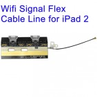 Antenna Wifi - Bluetooth Superiore per iPad 2