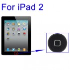 Home Botton per iPad 2 (Black) - ORIGINALE