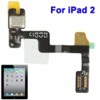 Microfono con Flex Cable per iPad 2 - ORIGINALE