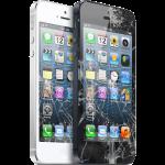 iPhone 5S Rottura Display - Sostituzione Display Touch Screen ORIGINALE