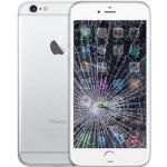 iPhone 6 Plus Rottura Display - Sostituzione Display Touch Screen ORIGINALE